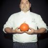 Alan Geeam, Chef cuisinier au restaurant AG Les Halles à Paris