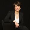 Catherine Touvrey, DG chez Harmonie mutuelle