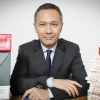 Frédéric Nguyen-Kim, directeur de l'Agence pour la lutte contre la fraude à l'assurance (Alfa)