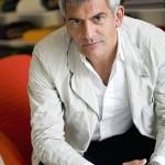 Alfredo Haberli, designer