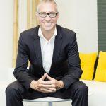 Christophe Duron,Vice-président et DG de Procter&Gamble