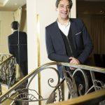 Serge Papin, PDG de Système U