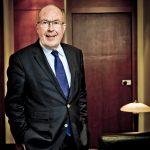 Philippe Mangin, Président des Coop de France