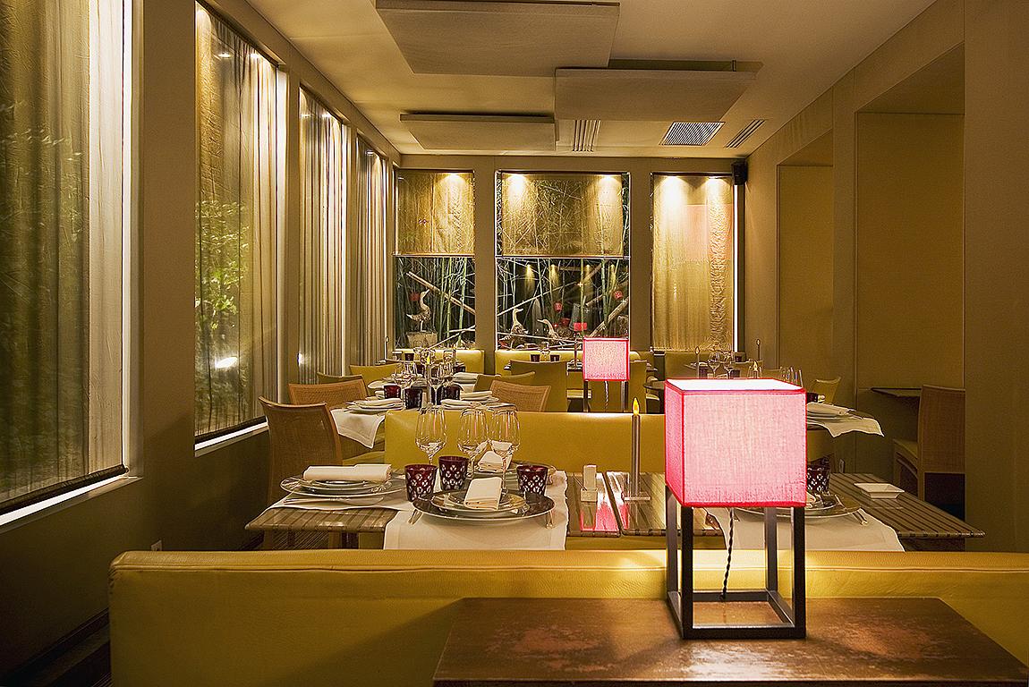 Restaurant le 6 new york photographe portrait corporate paris - Restaurant le paris lutetia ...
