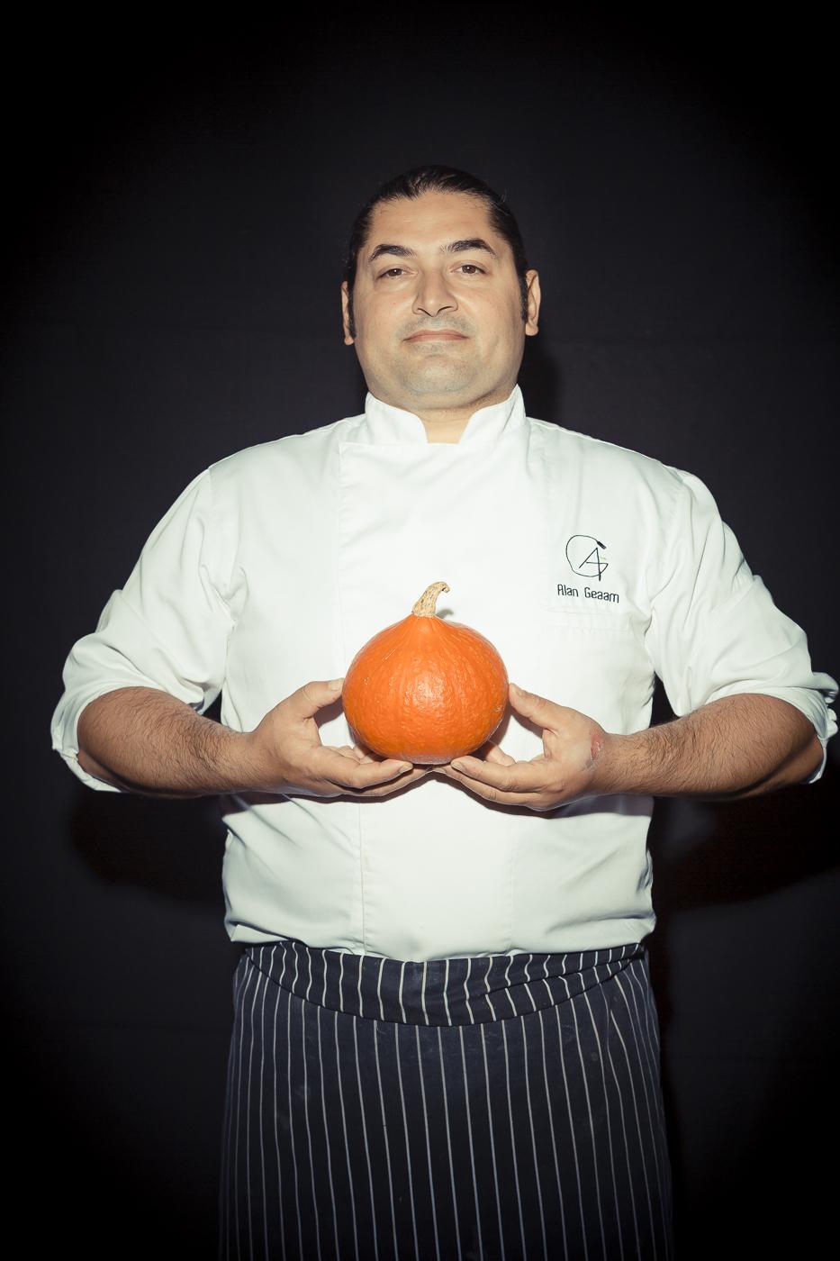 Photographe chef cuisinier sylvie humbert for Cuisinier bras