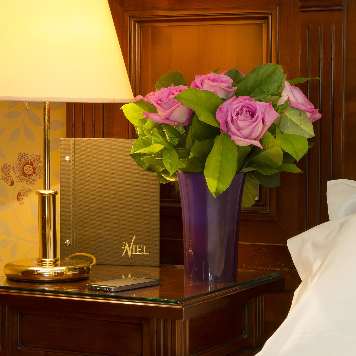 Hotel niel 75017 paris for Hotels 75017
