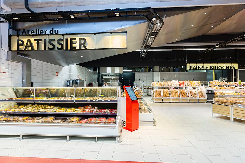 Magasins boutiques photographe de magasin photographe - Auchan les saisons de meaux ...