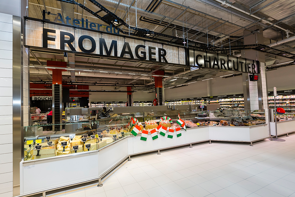 Magasins boutiques photographe de magasin photographe portrait corporate paris - 4 saisons meaux ...